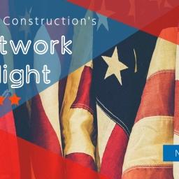 Masonry Networking Night!